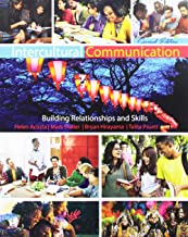 Intercultural Communication: Building Relationships and Skills