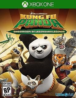 kung fu panda two player games