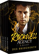 Rockwell Agency: A Boxset (English Edition)