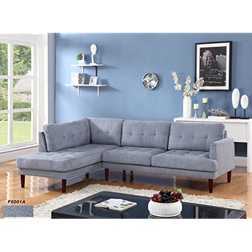 Miraculous L Shaped Sectional Sofa Amazon Com Inzonedesignstudio Interior Chair Design Inzonedesignstudiocom