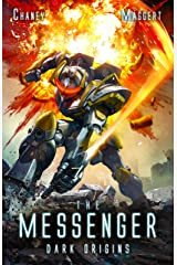 Dark Origins (The Messenger Book 14) Kindle Edition