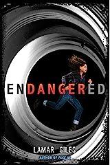 Endangered Kindle Edition