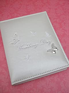 Butterfly Wedding Photo Album by Shudehill