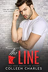 The Line (Rochester Riot Book 5) Kindle Edition