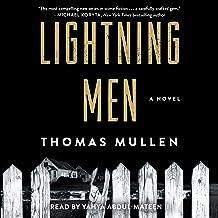 Lightning Men: A Novel