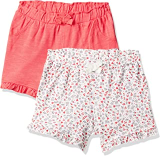 Mothercare Girl's Baby Shorts