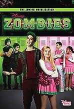 Disney Zombies Junior Novelization (Disney Zombies)