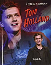 tom holland biography book