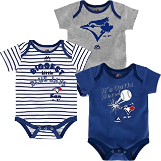 Best blue jays baby apparel Reviews
