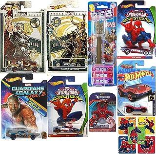 Amazon com: marvel legends - Play Vehicles: Toys & Games