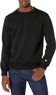 Starter Men's Crewneck Sweatshirt, Amazon Exclusive