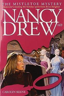 Nancy Drew #169: Mistletoe Mystery