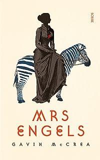 Mrs Engels