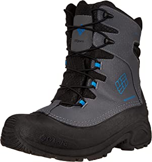 Columbia Youth Bugaboot Plus III Omni-Heat Boot (Little Kid/Big Kid)