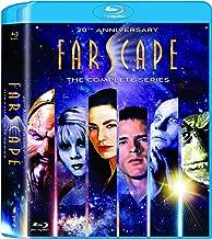 farscape the complete series 15th anniversary