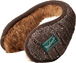 Woolrich Knit Wrap Earmuffs