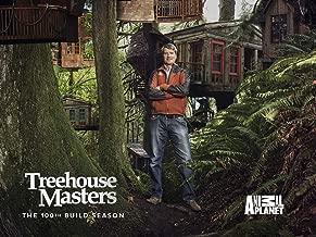 Treehouse Masters Season 11