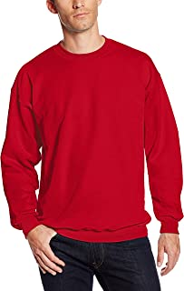 Men's Ultimate Cotton Heavyweight Crewneck Sweatshirt