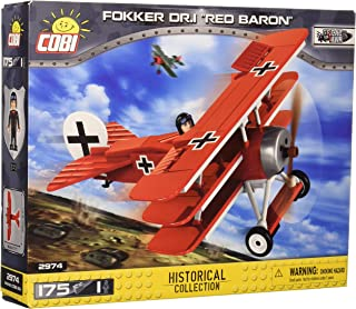 Best red baron model Reviews