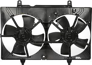 Dorman 620-428 Radiator Fan Assembly, Black