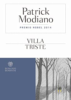Villa Triste (Narratori stranieri) (Italian Edition)