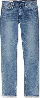 Levi's 511 Slim Jeans, Baltic Adapt, 32W / 30L Uomo