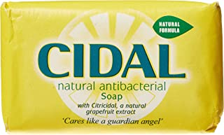 Lornamead Cidal Soap