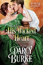 His Wicked Heart (Secrets & Scandals Book 2)