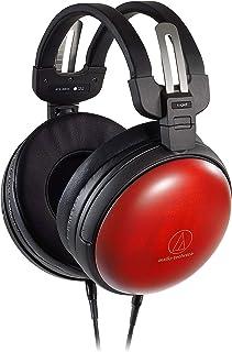audio-technica ヘッドホン ハイレゾ音源対応 ウッドハウジング ATH-AWAS