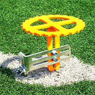 Artificial Grass Installation Tool Circle Cutter Turf Tools