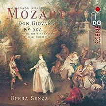 Don Giovanni, Kv 527 (Arr. For Wind Ensemble): XVIII. Mi Tradí Quell'Alma Ingrata