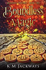 Boundless Magic (Redferne Witches Book 2) Kindle Edition