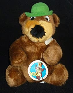 Best yogi bear stuffed animal vintage Reviews