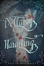 Bellamy and the Haunting (Bellamy and the Brute Book 2)