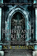 The Inheritance Trilogy Kindle Edition