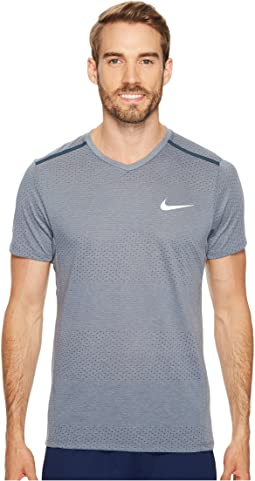 Nike - Breathe Short Sleeve Running Top