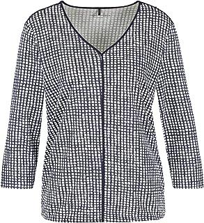 Gerry Weber Casual Women's 97521-44007 Long Sleeve Top