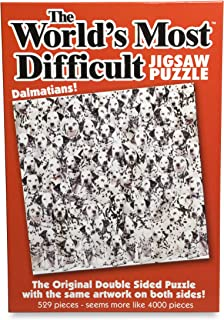 Best hardest jigsaw puzzles in the world Reviews