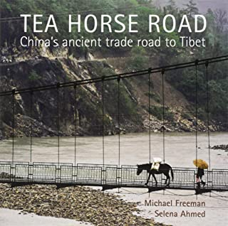 Best tea horse road Reviews