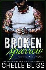 Broken Sparrow (Open Road Series Book 1) Kindle Edition