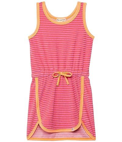 Appaman Kids Two-Tone Stripe Mia Dress (Toddler/Little Kids/Big Kids)
