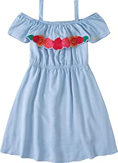 Vestido Inexistente Feminino Infantil, Carinhoso, Meninas