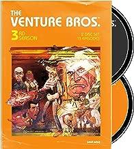 Best the venture bros season 3 dvd Reviews
