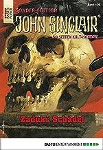 John Sinclair Sonder-Edition 105 - Horror-Serie: Zaduks Schädel (German Edition)