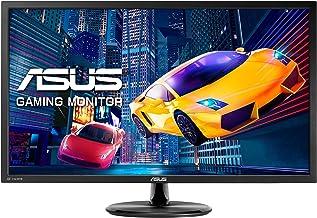 ASUS VP28UQG 28in 4K/UHD 3840x2160 1ms DP HDMI Adaptive Sync/FreeSync Eye Care Monitor (Renewed)