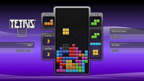『テトリス (Tetris)』の5枚目の画像