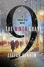 The Ninth Grave: A Fabian Risk Novel (Fabian Risk Series Book 2)