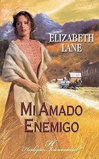 Mi amado enemigo (Harlequin Internacional) (Spanish Edition)