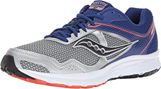 Saucony Men`s Cohesion 10 Running Shoe