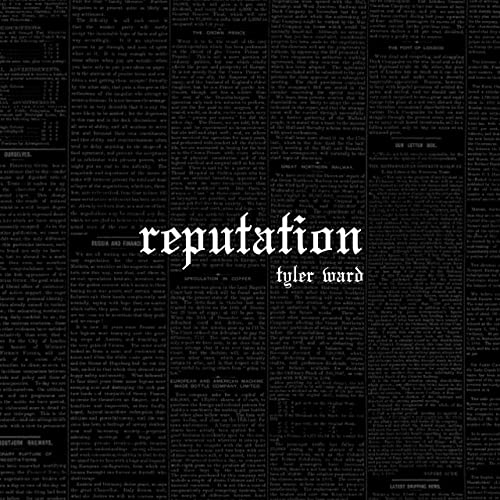 Reputation A Tyler Ward Tribute To Taylor Swift By Tyler Ward On Amazon Music Amazon Com